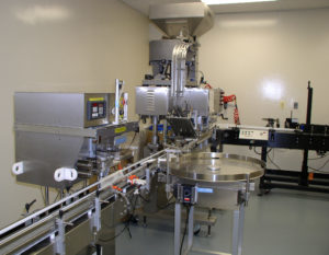 Deitz offers certified, pre-owned packaging machinery.