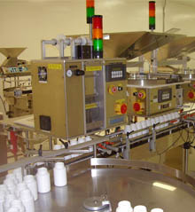 Deitz Company designs, installs complete filling and packaging lines